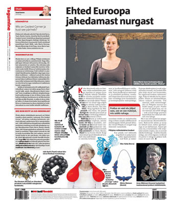 estonian daily